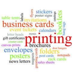 Printing press business plan pdf
